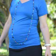 Ljb-V-Neck-Maternity-Tee-Blue-001-21