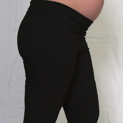 Maternity Work Wear Pant