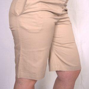 Ljb Maternity Shorts