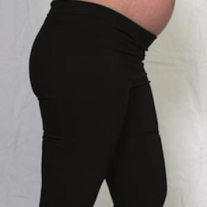 Ljb Maternity Wide Leg Pant